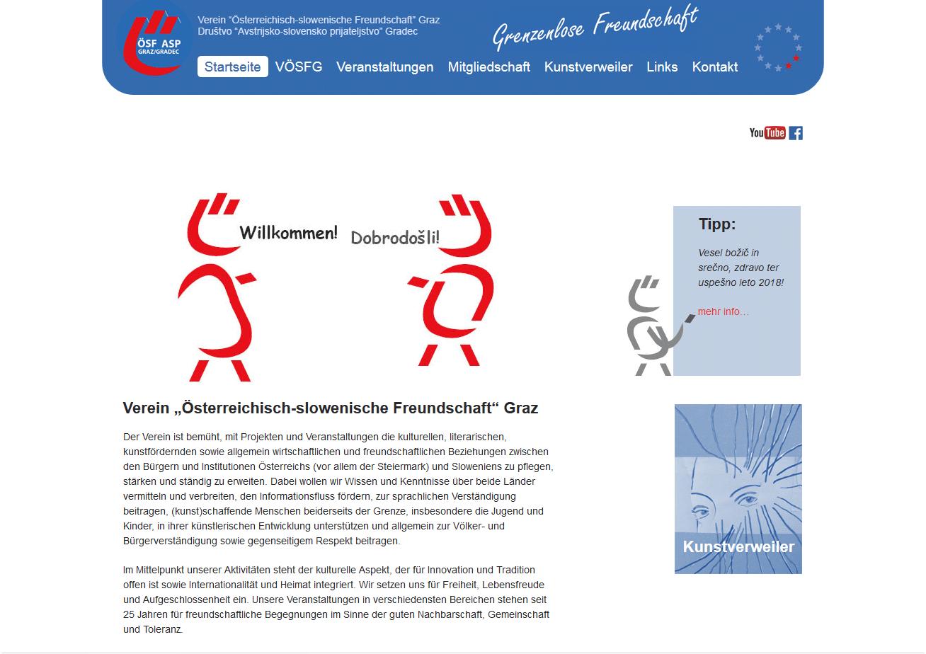 VÖSF Graz